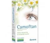 Camoftan Irritación Ocular 10ud x 0,4ml