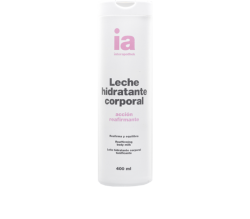 interapothek leche corp reafirmant 400ml