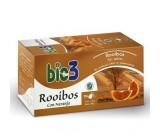 Bie3 Rooibos 25 Bolsitas