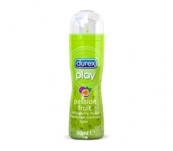 durex play lubricante passion fruit 50ml