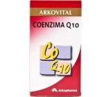 COENZIMA Q10 ARKOVITAL 45 CAPS