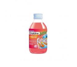 oraldine junior colutorio fresa 400 ml.