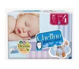 Pañal Chelino Love T/4 9-15 kg 34 uds