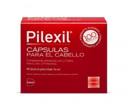 pilexil anticaida 50 capsulas