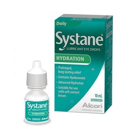 systane hidratacion 10ml