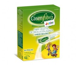 casenfibra junior polvo 14 sticks 2,5 gr