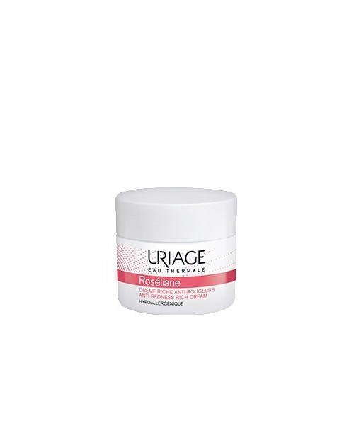 Uriage roseliane Crème Riche Anti-Rojeces 40ml