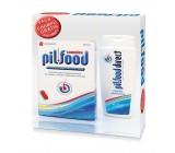 Pilfood 120 Comprimidos + Champu Anticaida Gratis pack ahorro