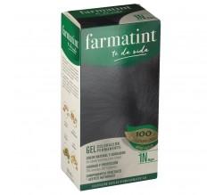 Farmatint Classic 1N Negro 155 ml