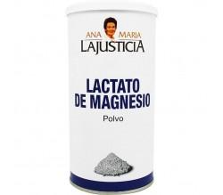 Ana Maria Lajusticia Lactato de Magnesio Polvo 300 mg