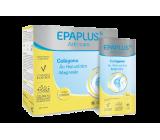 Epaplus Colágeno, Ác. Hialurónico y Magnesio 14 Sobres Limón