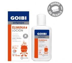 goibi locion pediculicida 125 ml.