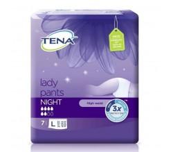 Tena Lady Pants Night Talla L 7 Und