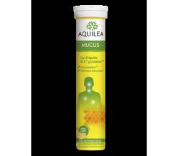 Aquilea Mucus 15 Comp