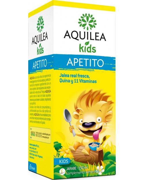 Aquilea Kids Apetito Jarabe 150ml