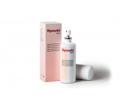 hiposudol spray solucion 100 ml.