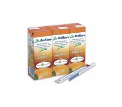 bioralsuero naranja pack 3 brick x 200ml