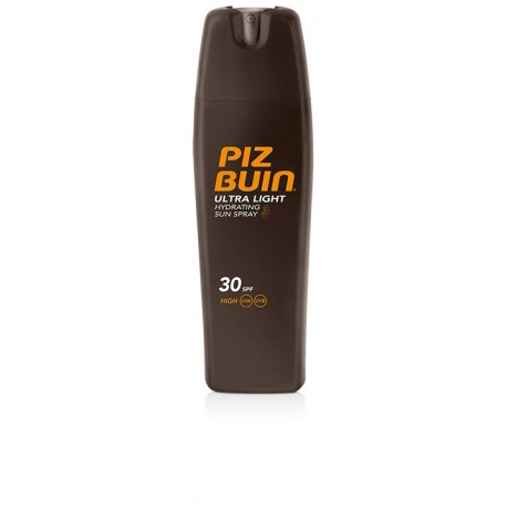 Piz Buin Spray Solar Ultra Light 30SPF 200ml