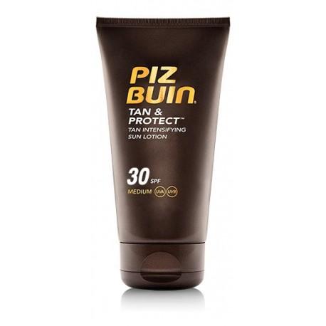 Piz Buin Tan and Protect SPF30 Bronceado 150ml