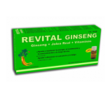 Revital Ginseng