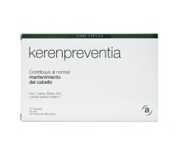 Actafarma Keren Preventia 30 Cáps