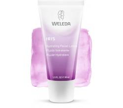 weleda iris fluido hidratante 30ml