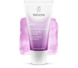Weleda Crema de Día Hidratante de Iris 30ml