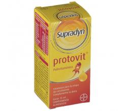 protovit gotas 15 ml