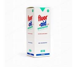 fluor-aid colutorio 0,05 500 ml