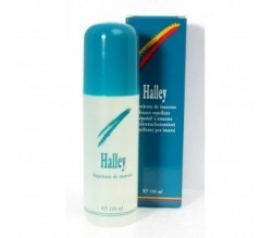halley repelente insectos 150 ml. spray