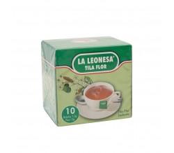tila infusion 10 und. la leonesa