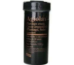 AGIOLAX                 GRANULADO 100 G