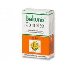 BEKUNIS COMPLEX         90 GRAGEAS