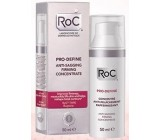 roc pro-define concentrado antiflacidez reafirmante 50ml