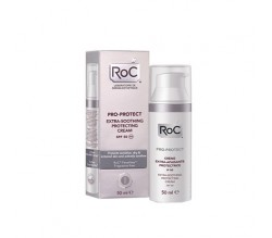 ROC PRO-PROTECT CREMA EXTRA-CALMANTE SPF-50