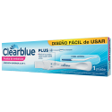 clearblue plus test de embarazo