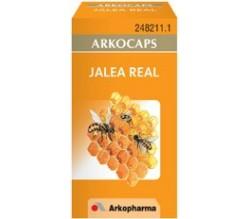 arkochim jalea real 50 capsulas