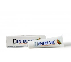 dentiblanc pasta dental blanq 2x100ml