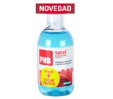 PHB Total Enjuague Bucal 300ml. + 200ml Gratis