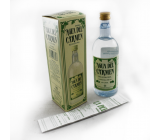 agua del carmen (solucion oral 200 ml )