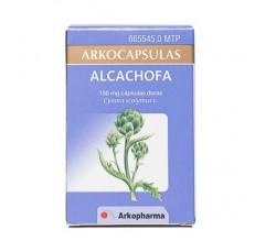 ARKOCAPSULAS ALCACHOFA (150 MG 100 CAPSULAS )