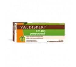 VALDISPERT (125 MG 30 COMPRIMIDOS RECUBIERTOS )