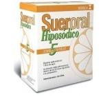 sueroral hiposodico (5 sobres )