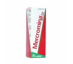 MERCROMINA FILM LAINCO (20 MG/ML SOLUCION TOPICA 30 ML )