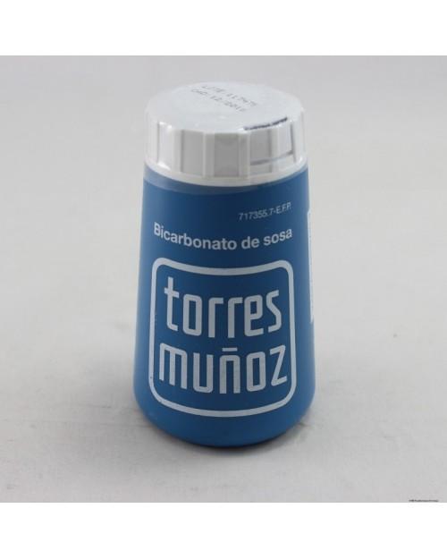 BICARBONATO DE SOSA TORRES MU