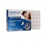 Epaplus Melatonina Forte+ Retard 1,98 mg y Triptófano