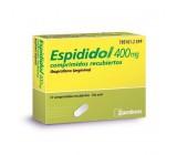 espididol (400 mg 12 comprimidos recubiertos )