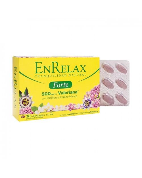 Aquilea Enrelax Forte 30 Comp