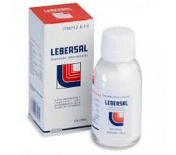 LEBERSAL (GRANULADO EFERVESCENTE 100 G )