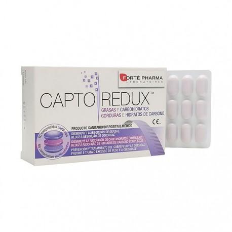 Forte Pharma CaptoRedux 60 comprimidos